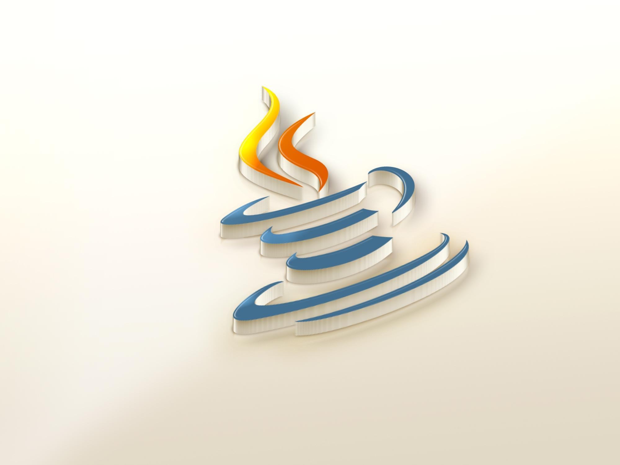 Java symbol image