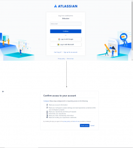 Image result for connecting bitbucket with codegrip