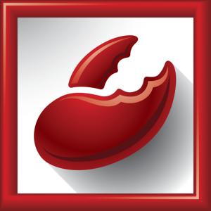 Code lobster logo