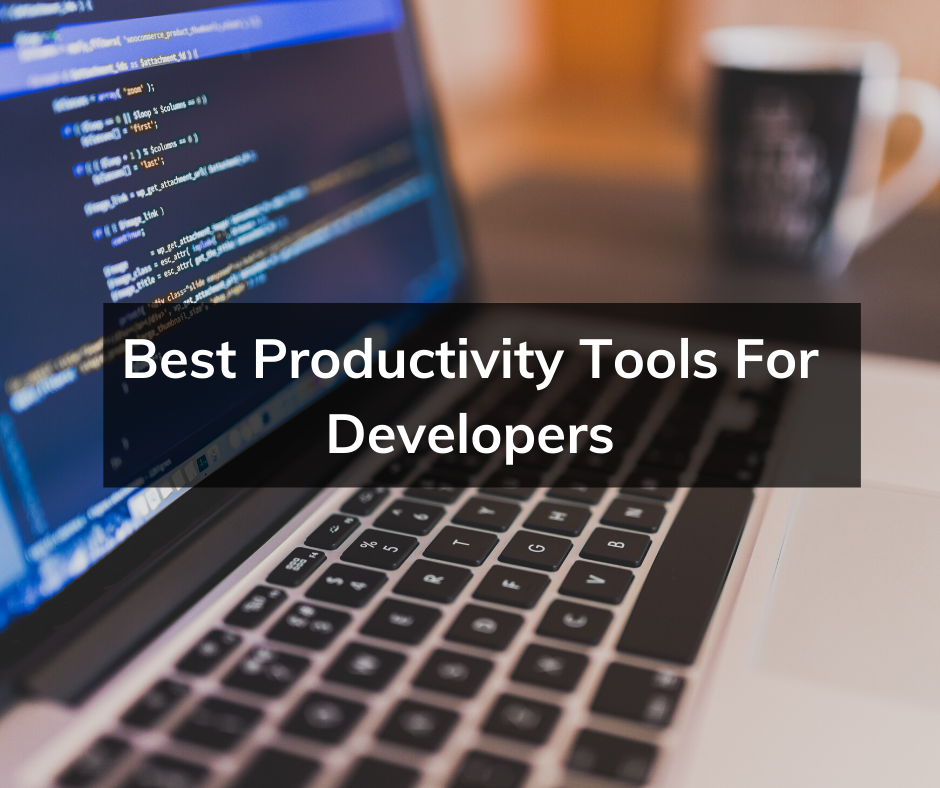 Image result for Best productivity tools for developers