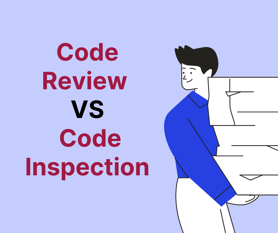 Image Result For Code Review VS Code Inspection